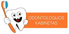Odontologijos kabinetas Šiauliuose